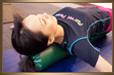 肩コリ・腰痛を改善する