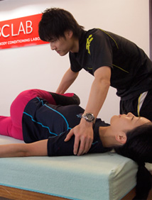 肩こり腰痛を解消するためのポイント