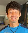 山田将平(やまだ しょうへい)アスレティックトレーナー、鍼灸師
